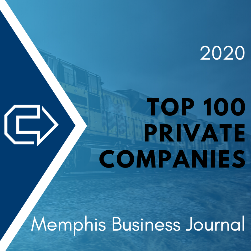 "Cornerstone Systems Named to Memphis Business Journal's ""Top 100 Private Companies"""