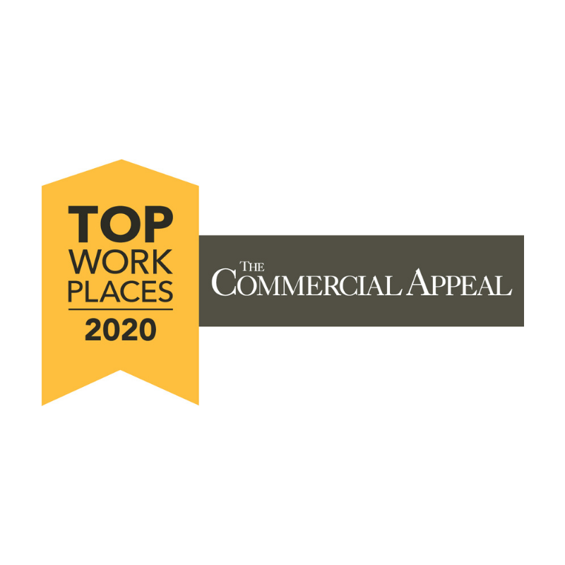 Commercial Appeal Names Cornerstone Systems Top 2020 Workplace